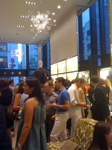 Cole Haan Launch Party for The Whitney Collection